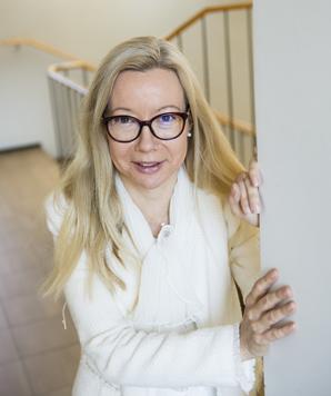 Elina Berghäll