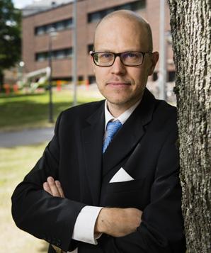 Jukka Pirttilä